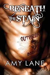 Beneath the Stain by Amy Lane (2014-10-17)