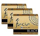 Ratan's Herbal Spa Facial Bar with Black...