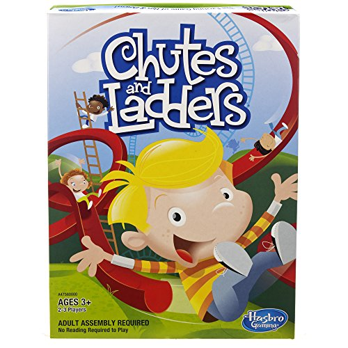 chutes-ladders