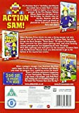 Fireman Sam -- Action Sam Triple DVD Set
