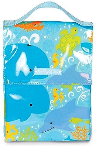 Piggy Story Go Go Lunch Sack –, unter dem Meer