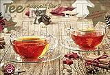 Tee-Adventskalender für Zwei 2020