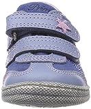 Primigi Mädchen PTF 14325 Hohe Sneaker, Blu (Bluette Bluette), 31 EU - 4