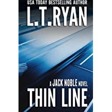 Thin Line (Jack Noble #3): Volume 3