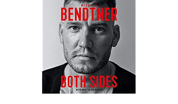 Both Sides (Audio Download): Amazon.co.uk: Nicklas Bendtner, Rune  Skyum-Nielsen, Mark Meadows, Monoray: Audible Audiobooks
