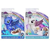 E5892 Simli Prenses Pony /My Little Pony +3 yaş
