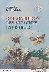 Odilon Redon, les attaches invisibles