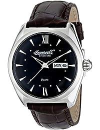 Ingersoll Herren-Armbanduhr INQ002BKSL