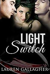 Light Switch (Volume 1) by Lauren Gallagher (2015-08-07)