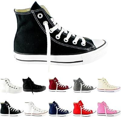 Herren Converse All Star Hi Top Chuck Taylor Chucks Sneaker Turnschuhe