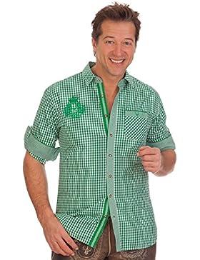 H1510 - Trachtenhemd - Carlo - G