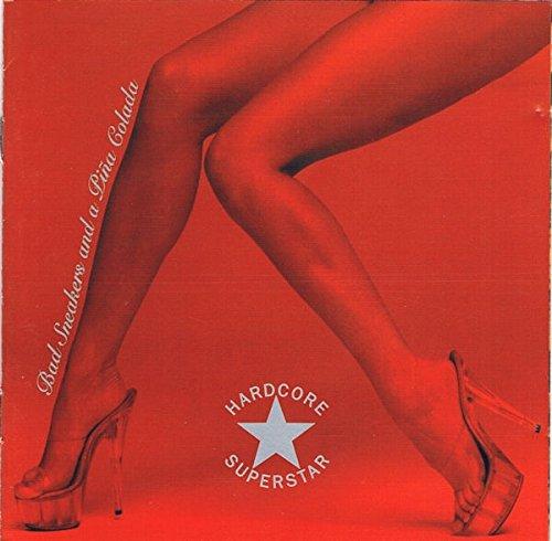 Bad Sneakers & a Pina Colada [Vinyl LP] De La Soul Sneakers