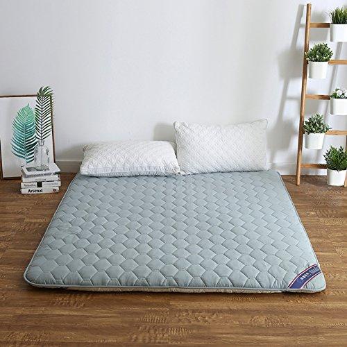 hxxxy Studentenwohnheim Futon matratze,Tatami tatamimatte Groß Einzelmatratze-A 180x200cm(71x79inch)