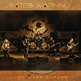 Live Over Europe (Special Edition 2CD Mediabook) - Fates Warning