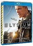 Locandina Elysium (Versione ceca)
