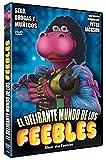 El delirante mundo de los Feebles [DVD]