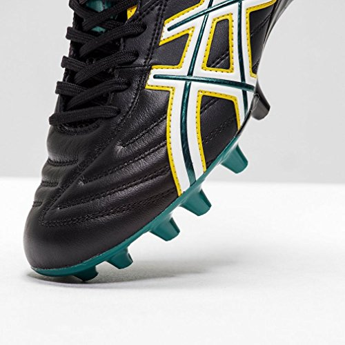 ASICS Gel-LethalGlory Chaussures de rugby Homme Noir