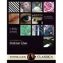 Doktor Glas (Swedish Edition)