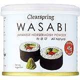 25g Clearspring Wasabi en polvo