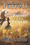 Magnolia - Zauber des Südens: Romantik-Thriller in Louisiana (»Die Dawsons« 4)