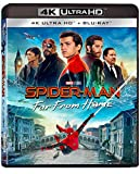Spider-Man: Far From Home  (4K Ultra HD + Blu-Ray)  (2 Blu Ray)