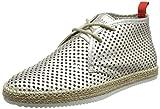 nobrand Damen Eclipse 2 Chukka Boots, Silber (Pirita), 38 EU