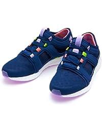 new product eb43d ea22a adidas Laufschuhe Climachill Rocket Damen blau mt 36 23
