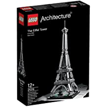 LEGO Architecture 21019 - Torre Eiffel