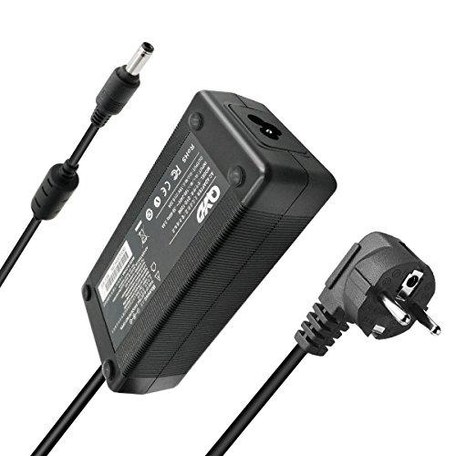 QYD 120W Notebook Netzteil Power Adapter für Asus Vivobook GL550 GL551 GL552 GL553 G550 N550 N551 N53 N55 N56 N70 N71 N550JA G60V N550JV ADP-120ZB BB UX510U N53s N55 N500 N550j A550j N750 C90s Rog Gr8 Zen Aio V230ic Rog Strix Gl553vd Gl553ve Gl552vw-Dh71 G50 ZX53 ZX53V ZX53VD ZX53VE ZX53VW-AH58 GL552 GL552V GL552JX GL552VW GL553 GL553V G550 G550JK GL552 GL552JX GL753VD-DS71 GL552VW-DH74 GL552VW-DM201T FX50JK N53SM N53SN N53SV N55SF N55SL A52F Gl502 N56 3.94ft Laptop ladegerät AC Charger Kable (Laptop A2k)