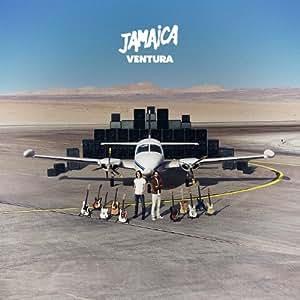 Jamaica - Ventura [Japan CD] KCCD-564