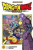#8: Dragon Ball Super, Vol. 2