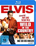 Lied des Rebellen (Wild in the country) - Blu-ray