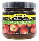 Walden Farms Apfel Butter Aufs 340g