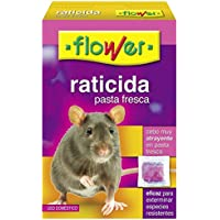 Flower 20539 - Raticida Cebo Pasta Fresca 200 g