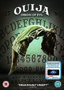 Ouija: Origin of Evil (DVD + Digital Download) [2016]
