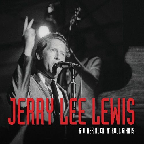 Jerry Lee Lewis & Other Rock '...