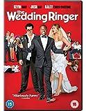 The Wedding Ringer [DVD] [2015]
