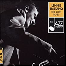 The Lost Tapes by Lennie Tristano (2002-01-29)