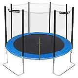 Ultrasport Gartentrampolin 366 cm