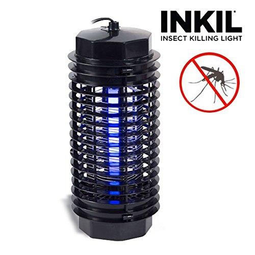 UV-Lampe Mücken INKIL T1500EL90Anti Fliegen - Kurzwelliges Uv-licht