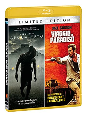 Apocalypto + Viaggio in paradiso(limited edition) [(limited edition)] [Import anglais]