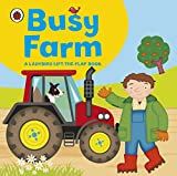 Best Book For 2 Year Old Boys - Busy Farm: A Ladybird Lift-The-Flap Book Review