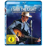 I Saw the Light [Blu-ray]