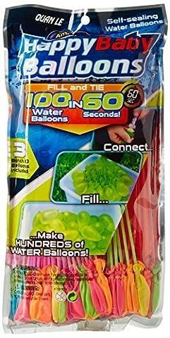 Splash Toys - 31115 - Bomb A-O/Bunch-O-Balloons