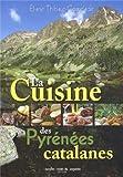 CUISINE DES PYRENEES CATALANES