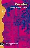 Cuentos (El Libro De Bolsillo - Bibliotecas Temáticas - Biblioteca Juvenil)