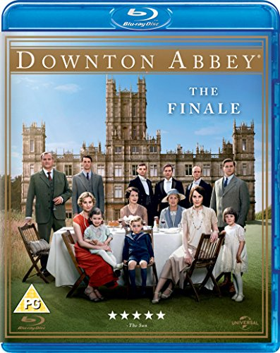 The Finale [Blu-ray]