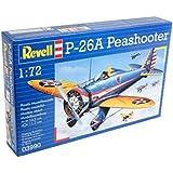 Revell 03990 - Maqueta de avión P-26A Peashooter (30 piezas)