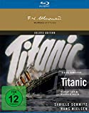 Titanic - Deluxe Edition [Blu-ray]