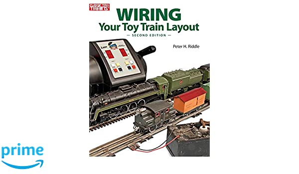 buy wiring your toy train layout book online at low prices in india